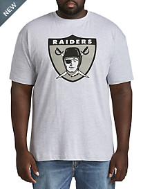 NFL Retro Logo Tee