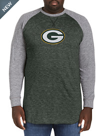 NFL Long-Sleeve Colorblocked Tee
