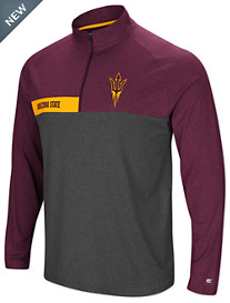 Collegiate 1/4-Zip Performance Pullover