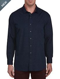 Synrgy Arrow Print Sport Shirt