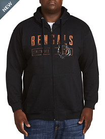 NFL Full-Zip Jacket
