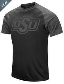 Collegiate Performance Colorblock Tee