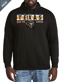 Collegiate Pullover Sweatshirt