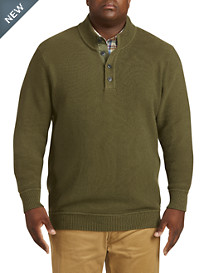 Oak Hill Double Layer Sweater