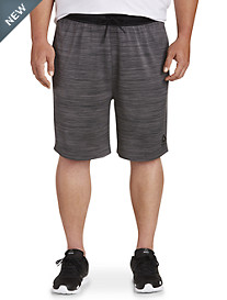 Reebok Speedwick Heathered Shorts