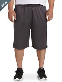 Reebok Textured Speedwick Basketball Shorts