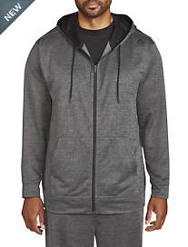 Reebok Performance Camo-Lined Jacket
