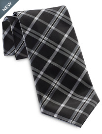 Synrgy™ Stand Out Plaid Reversible Tie