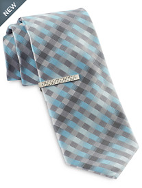 Gold Series Updated Grid Tie with Tie Bar