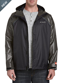 Columbia Outdry Hybrid Jacket