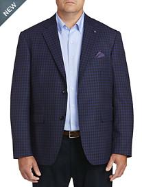 Oak Hill Medium Check Sport Coat