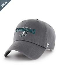 '47 Brand Philadelphia Eagles Championship Hat