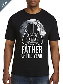 Star Wars™ Darth Vader Father of the Year Graphic Tee