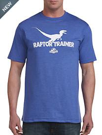 Raptor Trainer Graphic Tee