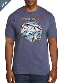 Star Wars™ Battleship Graphic Tee