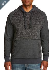 PX Clothing Raglan-Sleeve Hoodie