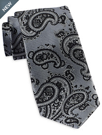 Rochester Designed in Italy Multi Paisley Tie