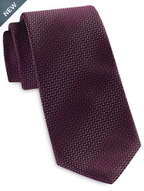 Synrgy InteliStretch Performance Neat Non-Solid Tie