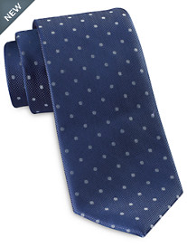 Synrgy InteliStretch Performance Vibrant Dot Tie