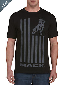 Mack Truck Graphic Tee