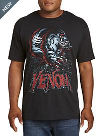 Venom Crouch Graphic Tee