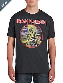 Iron Maiden Graphic Tee