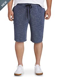Seam-Sealed Pocket Detail Knit Shorts