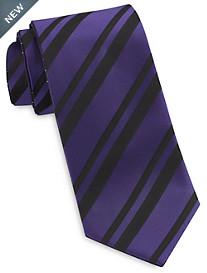 Synrgy Stripe/Dot Reversible Tie