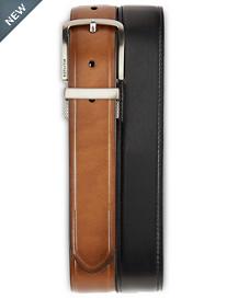 Tommy Hilfiger® Leather-Look Reversible Stretch Belt