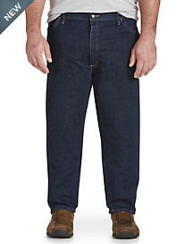 Wrangler Performance Series Regular-Fit Stretch Jeans