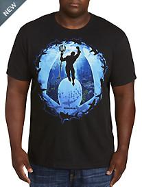Aquaman Graphic Tee