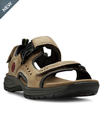 Dunham Bootmakers Nolan DUN 2-Strap Sandals