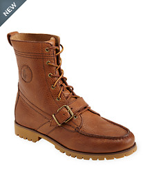 Polo Ralph Lauren® Ranger Lace-Up Boots