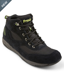 Propét® Mack Water- and Stain-Resistant Boots