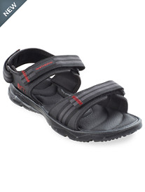 New Balance® Plush 2.0 Rafter Sport Sandals