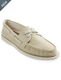 Sperry® Top-Sider Authentic Original 2-Eye Canvas Boat Shoes