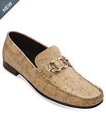 Donald J Pilner Dacio2 Bit Loafers