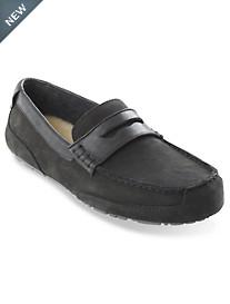 Ugg® Australia Tucker Penny Loafer Slippers