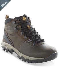Columbia® Newton Ridge Plus II Waterproof Boots