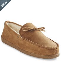 Dockers® Moccasin Slippers