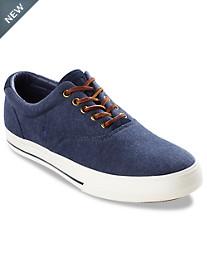 Polo Ralph Lauren® Vaughn Fleece Sneakers