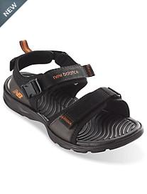 New Balance® Response 3-Strap Sandals