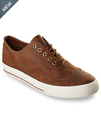 Polo Ralph Lauren® Vultan Wingtip Sneakers