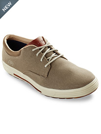 Skechers® Zevelo Canvas Oxfords