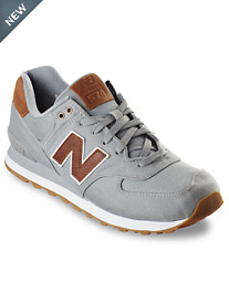 New Balance® 574 Canvas Runners