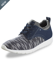 GBX Arco Lace-Up Sneakers