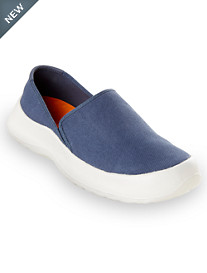 SoftScience™ Drift Canvas Slip-Ons