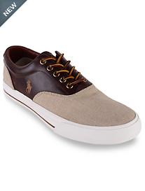 Polo Ralph Lauren® Vaughn Saddle Shoes