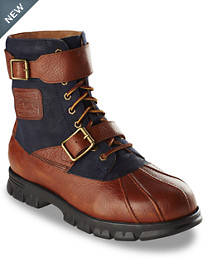 Polo Ralph Lauren® Drax Lace-Up Boots