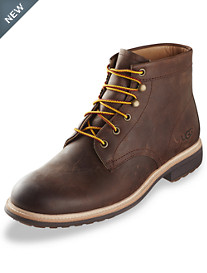 UGG® Vestmar Lace-Up Leather Boots